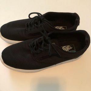 EUC Super Lightweight Vans Sneakers